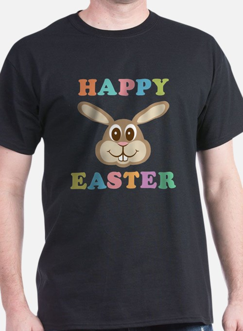 Happy Easter Bunny T-Shirt