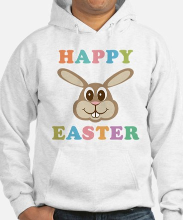 Happy Easter Bunny Jumper Hoody