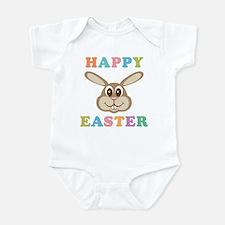 Happy Easter Bunny Onesie