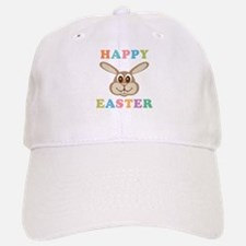 Happy Easter Bunny Baseball Baseball Cap