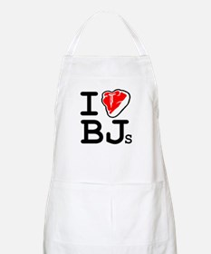 I Steak Blowjobs Apron