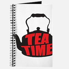 Tea Time Journal