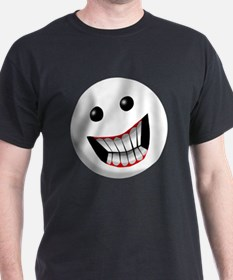 whit smiley.png T-Shirt
