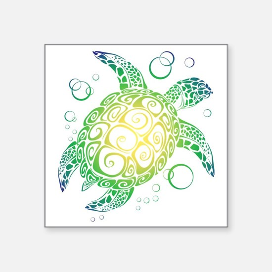 Sea Turtle Gifts Merchandise