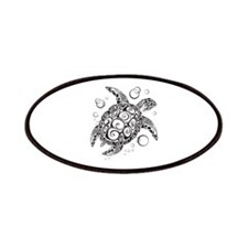 Sea Turtle Patches