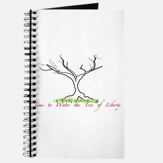Tree of liberty Journal