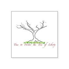 Tree of liberty Sticker