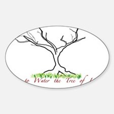 Tree of liberty Decal