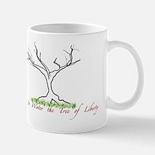 Tree of liberty Mug