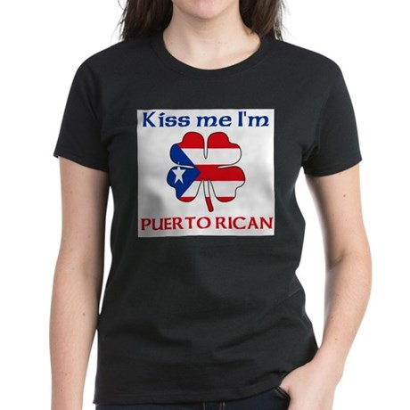 Puerto Rican Girls Kissing