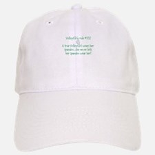 VolleyGirlz rule #102 Baseball Baseball Baseball Cap