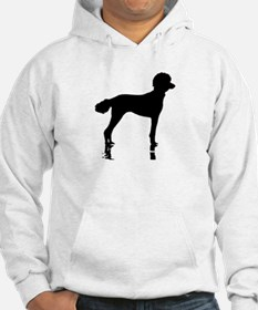 Poodles Are Perfect Hoodie
