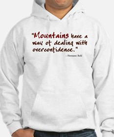 'Mountains' Hoodie