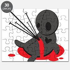 Voodoo Doll Puzzle
