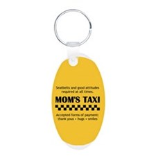 Unique Taxis Keychains