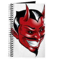 Devil Red Journal