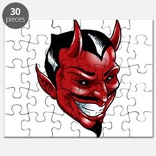Devil Red Puzzle
