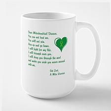Get Lost Mito Mugs