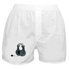 Headphones Boxer Shorts
