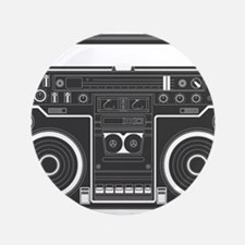 "BoomBox 3.5"" Button"