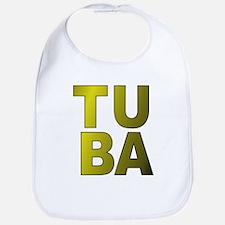 TUBA Bib