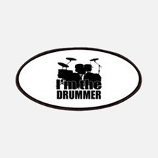 Im the Drummer Patches