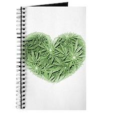 Pot Heart Journal