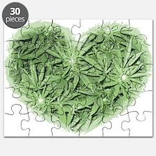 Pot Heart Puzzle