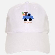 Easter time truck personalized Baseball Baseball Baseball Cap