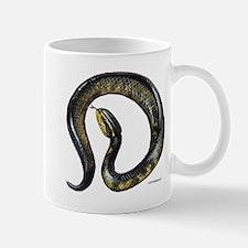 Cottonmouth Snake Mug