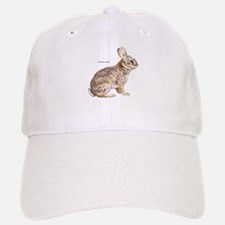 Cottontail Rabbit Baseball Baseball Cap