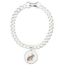 Cottontail Rabbit Bracelet