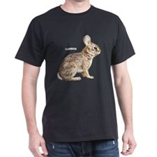 Cottontail Rabbit T-Shirt