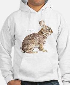 Cottontail Rabbit Hoodie