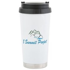8 Summit Project Travel Mug