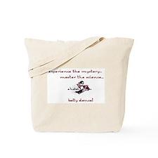 Unique Experiment Tote Bag