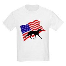 Whippet Kids T-Shirt
