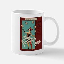 Song of The Navy Mug