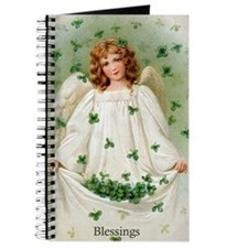 Blessings Angel Journal