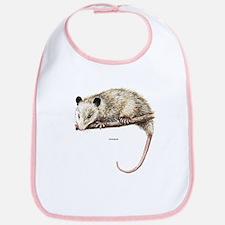 Opossum Animal Bib
