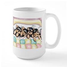ByCatiaCho Sleeping Babies Mug