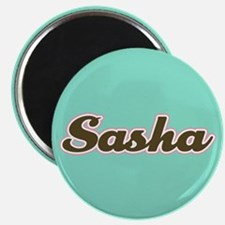 Sasha Aqua Magnet