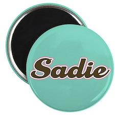 Sadie Aqua Magnet