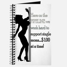 Pipeline Support Single Moms Journal