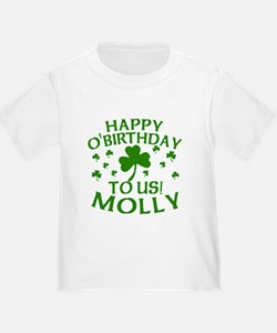Personalized for Molly T