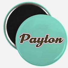 Payton Aqua Magnet
