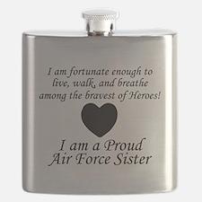 AF Sister Fortunate Flask