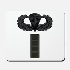 CW4 - Pin-On - Airborne Mousepad