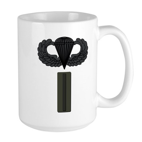 CW5 - Pin-On - Airborne Large Mug