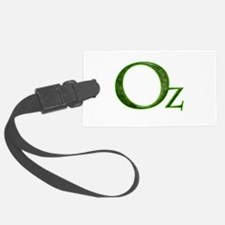 Oz Luggage Tag